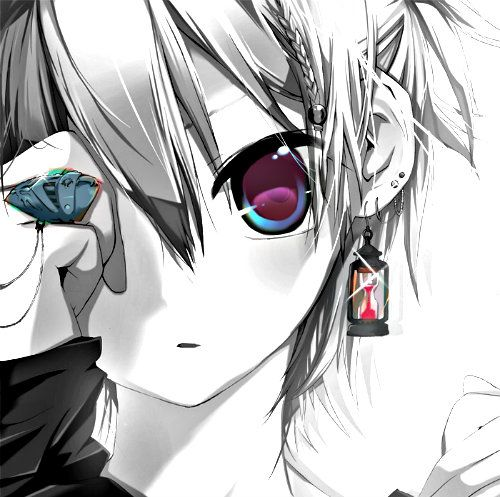 Anime Boy Cute Kagamine Len Vocaloid Favimcom 55957 Anime Cute Anime Boy Cute Anime Guys