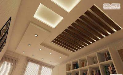 Pop Design For False Ceiling For Living Room Hall Pop Roof Design
