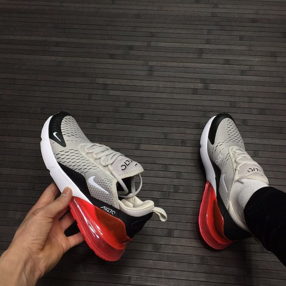 b952a94d10 Attention Nike 270 Price: 4⃣5⃣9⃣0⃣ Sizes 4⃣1⃣-4⃣5⃣ Delivery on Sun ... -  CoinOku