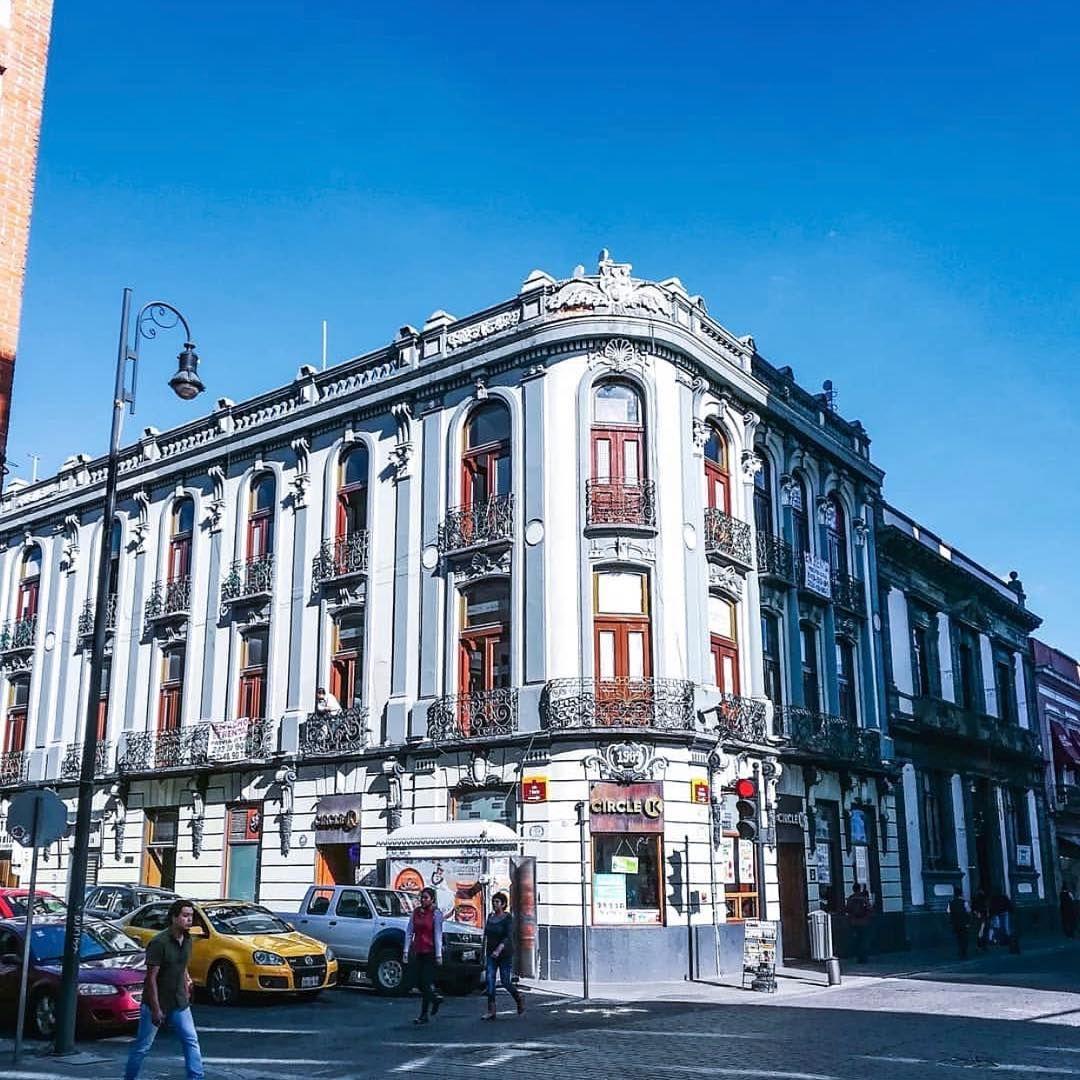 Centro histórico de Puebla _____ #visitpueblacity # ...