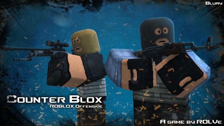 Counter Blox Roblox Offensive Roblox Roblox Offensive Counter