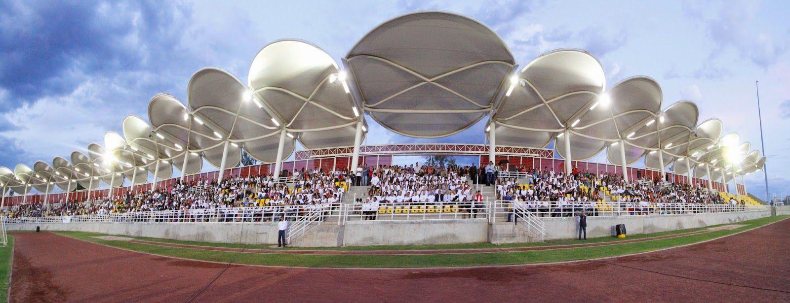 Fue inaugurada la Universiada 2014 ~ Ags Sports