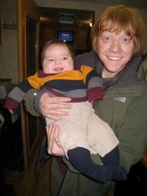 My Baby And Some Kid Schauspieler Darsteller Jungs