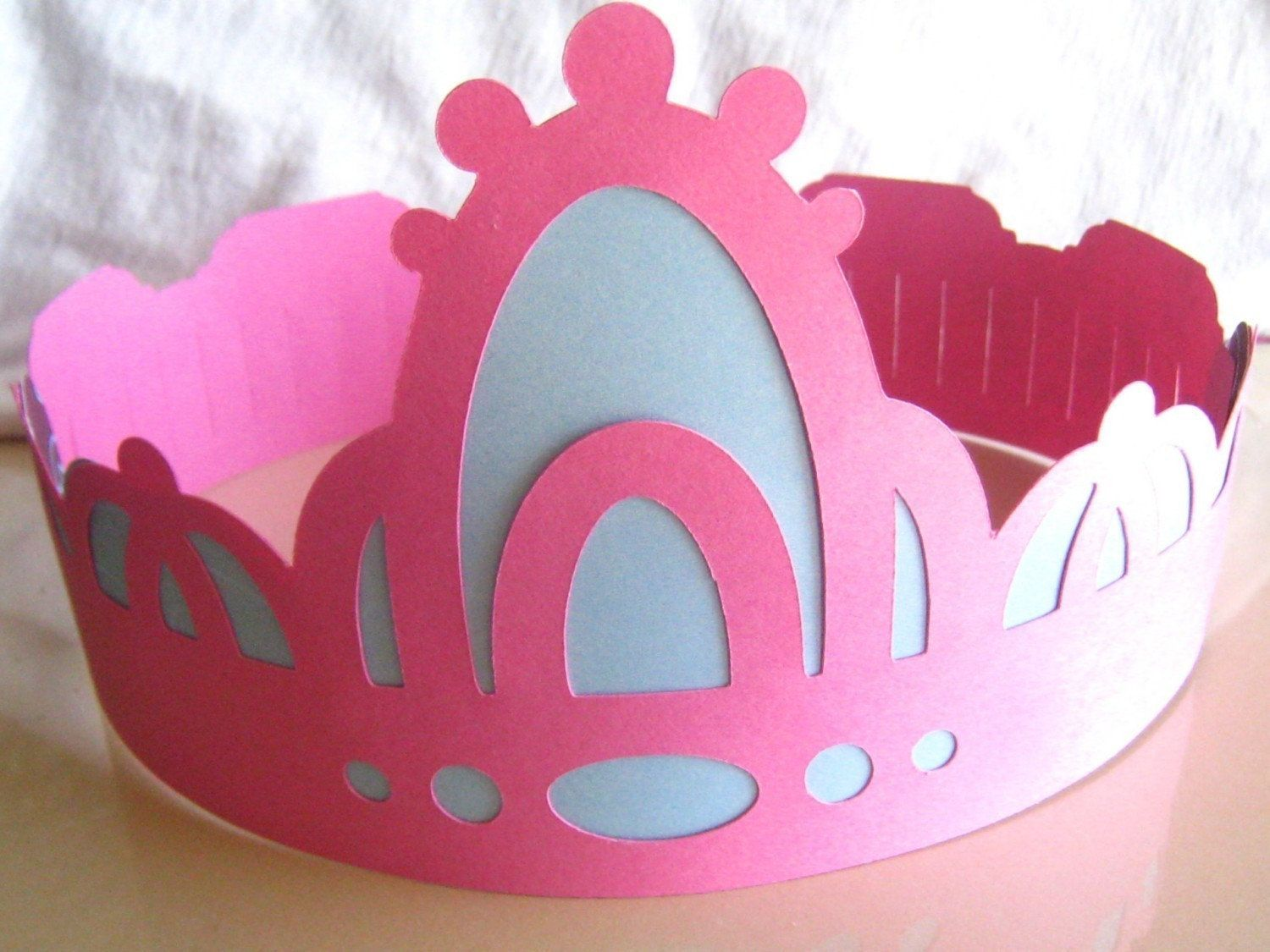 1000+ images about Paper Crowns on Pinterest | Vintage inspired ...