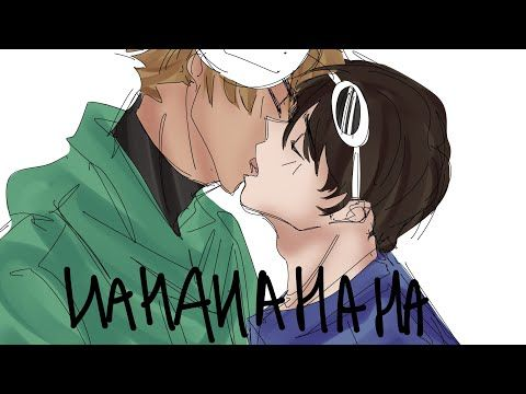 dream and george make out what [dream smp animatic