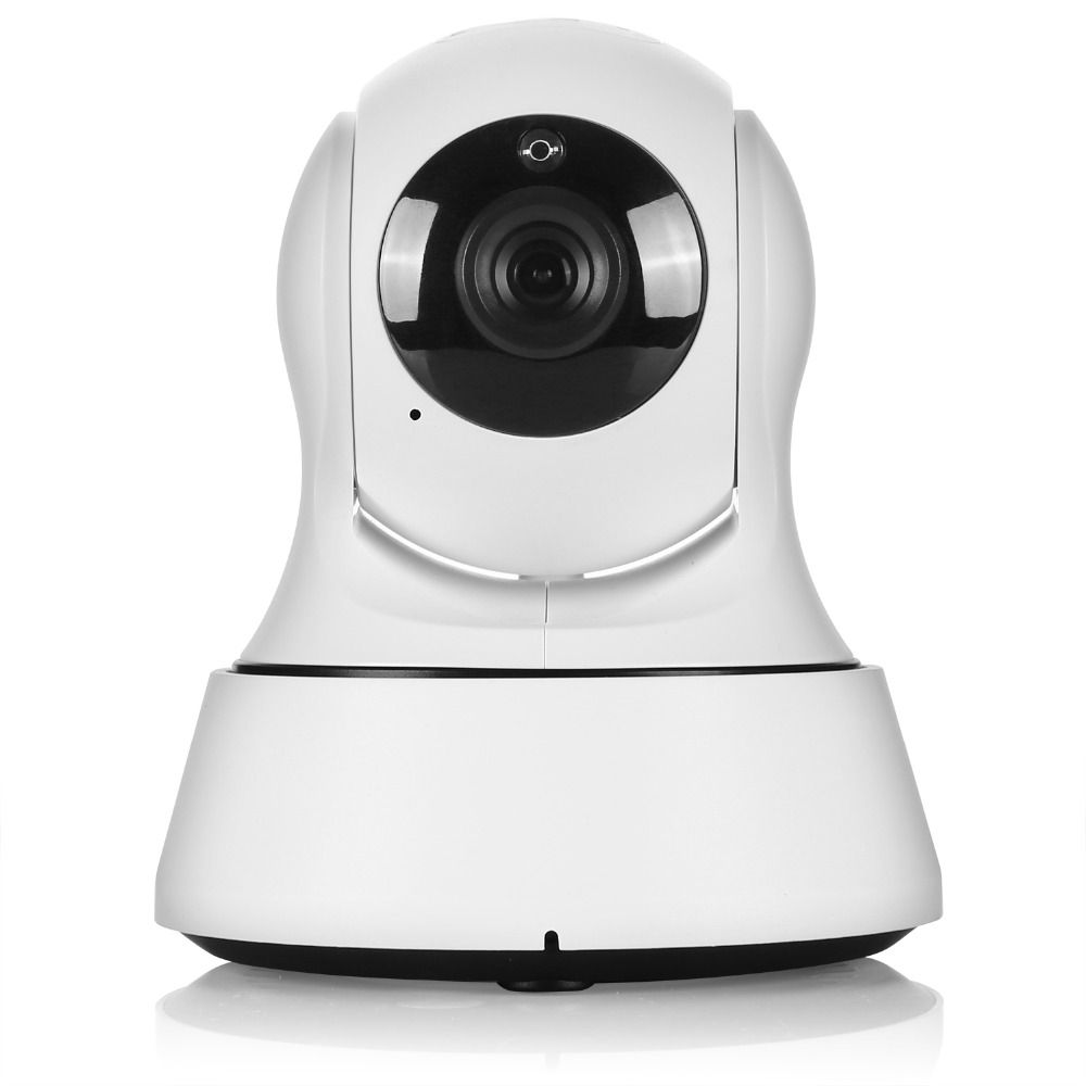 WiFi 720p HD Wireless Webcam Outdoor CCTV IP Security Camera Night Vision Audio