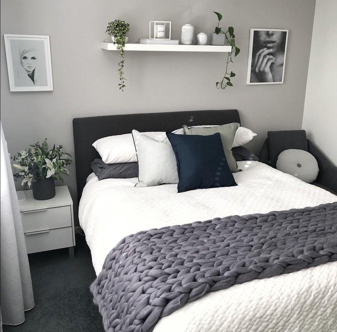 Bedroom By Karenlovesinyeriors Instagram Chambre En 2019