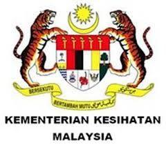 Jawatan Kosong Terkini Di Kementerian Kesihatan Malaysia Kkm Permohonan Adalah Dipelawa Daripada Warganegara Malaysia Coat Of Arms Government Logo Malaysia
