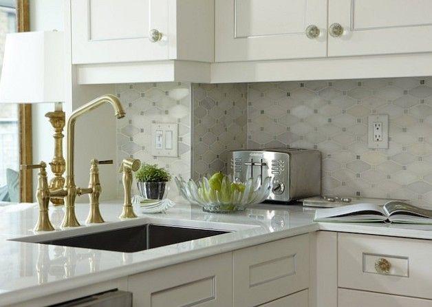 Neutral Kitchen Backsplash Ideas Yahoo Image Search Results