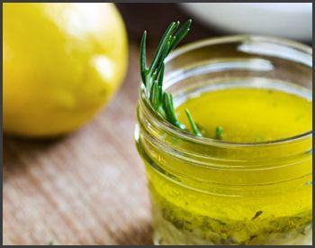 Nobu Spicy Lemon Dressing