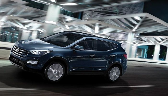 Dream Deal on the 2016 #Hyundai Santa Fe Get your hands on this - vehicle service contract