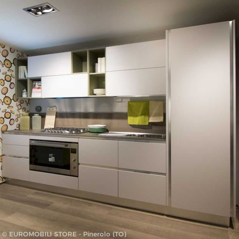 Cucina LUBE Modello Essenza | Kitchen 01 nel 2019 | Progetti ...