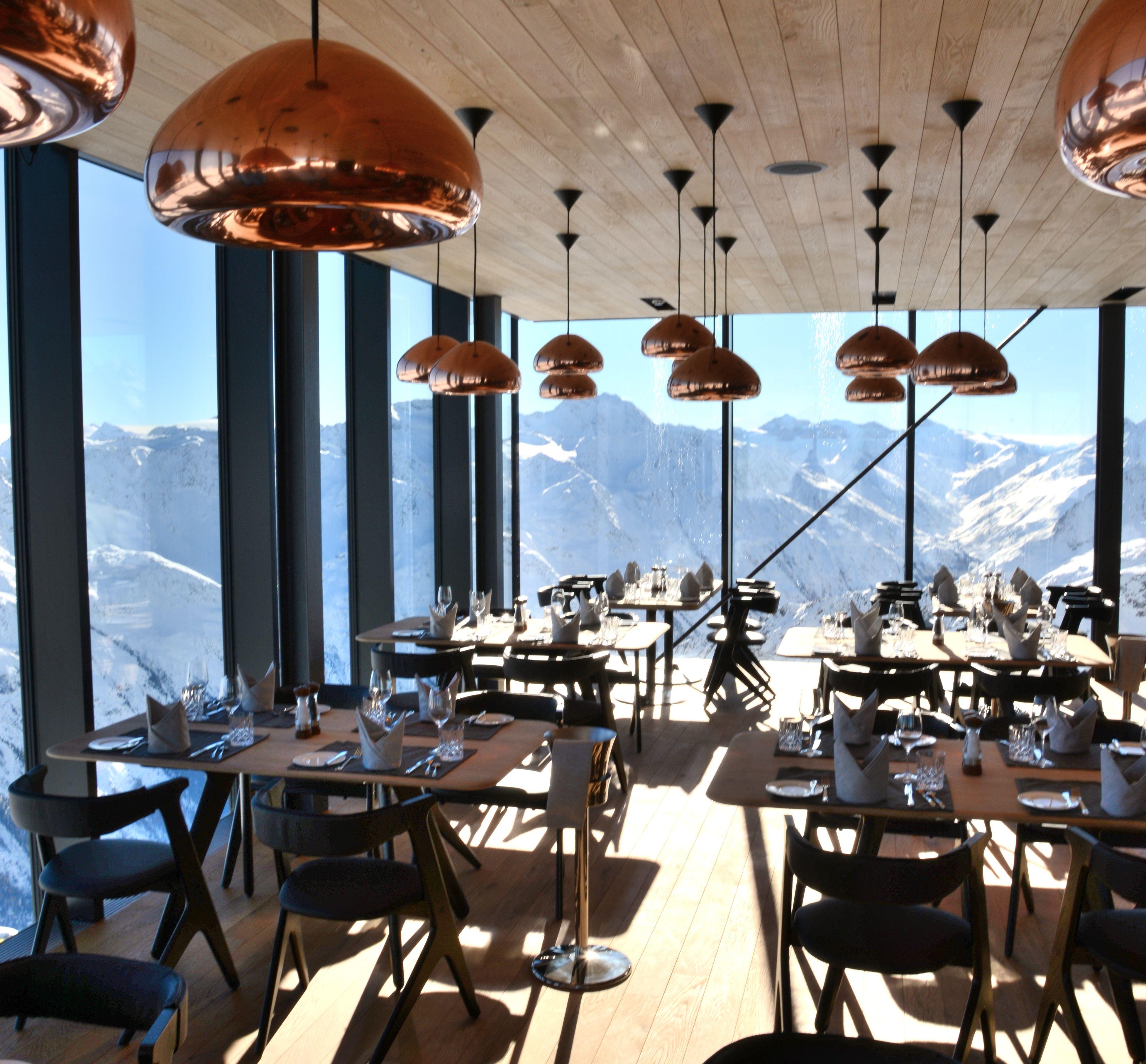 Restaurants  IceQ Slden