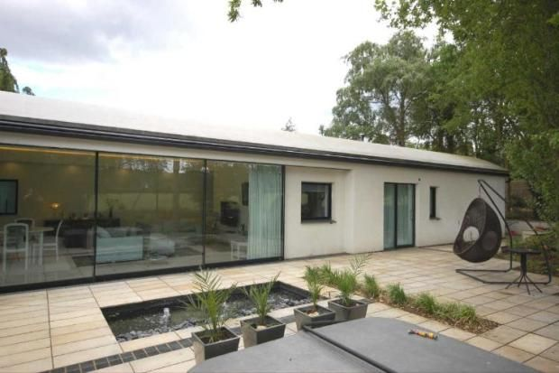 Modern Bungalow Designs Uk Google Search