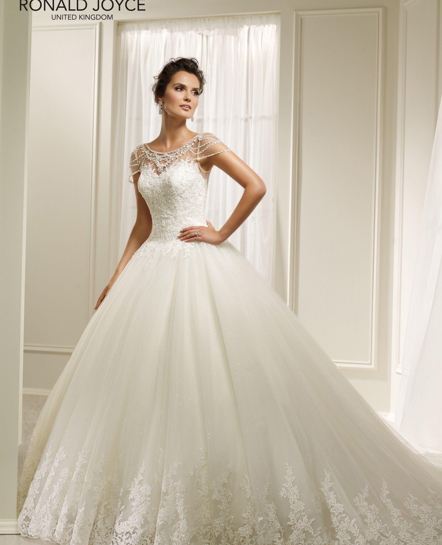 RONALD JOYCE INTERNATIONAL - Wedding dresses and bridal gowns ... 322d09e9904
