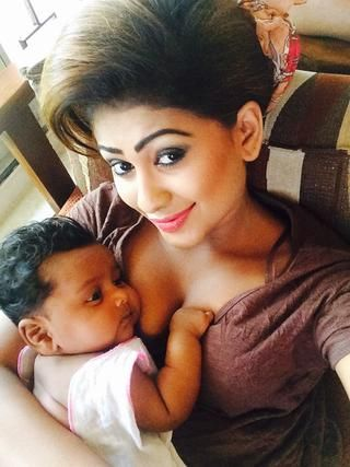 Piumi hansamali hot with son nude
