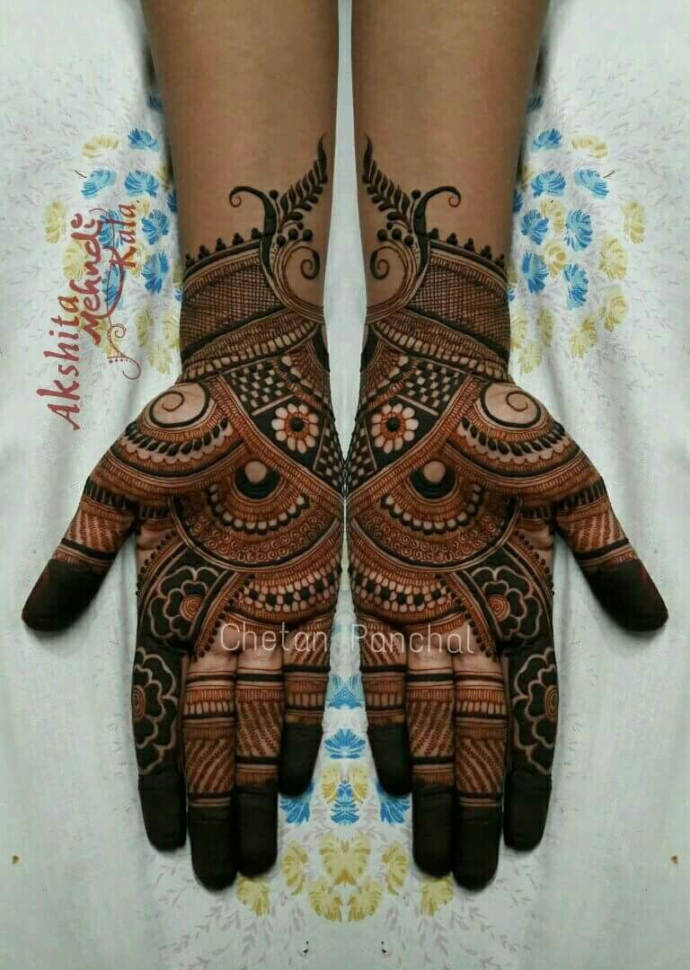 Images about mehndi design on pinterest mehndi - Mehendi Mehndi Designs Hennas Henna Tattoos Henna Mehndi