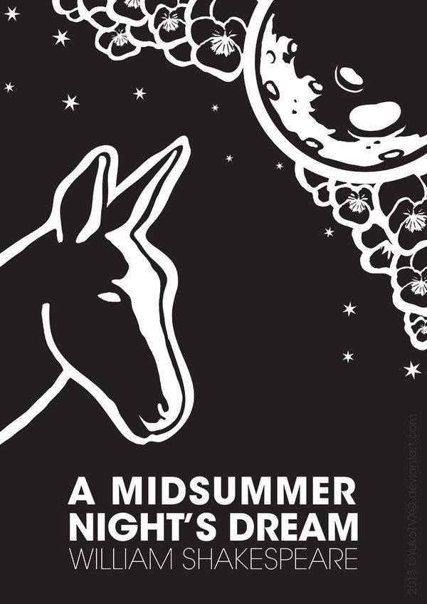 a midsummer night's dream | Utah Theatre Bloggers | Things I love ...