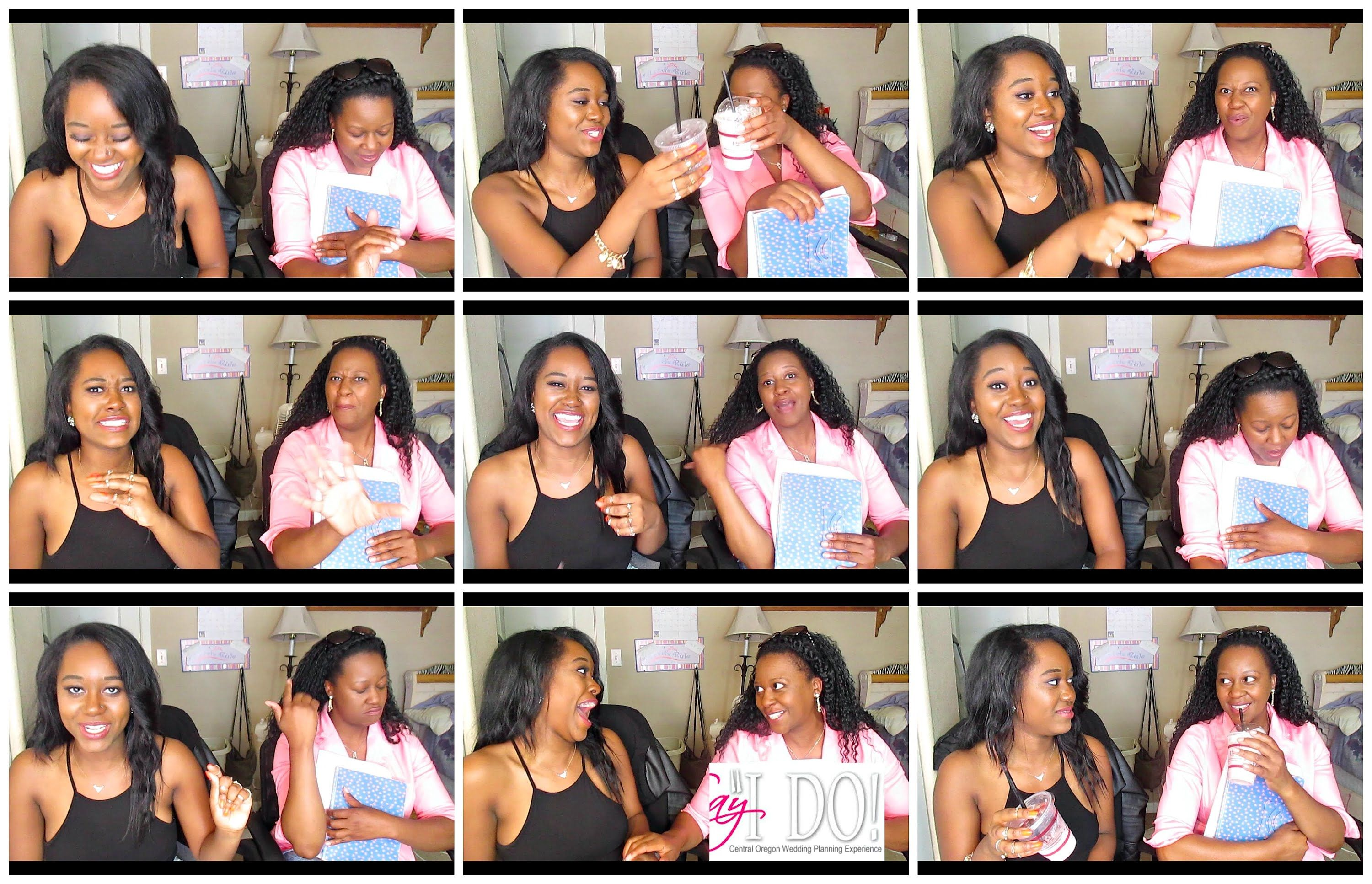 Momma & J talks: Haters ,boys , Purity, overprotective dads + more!