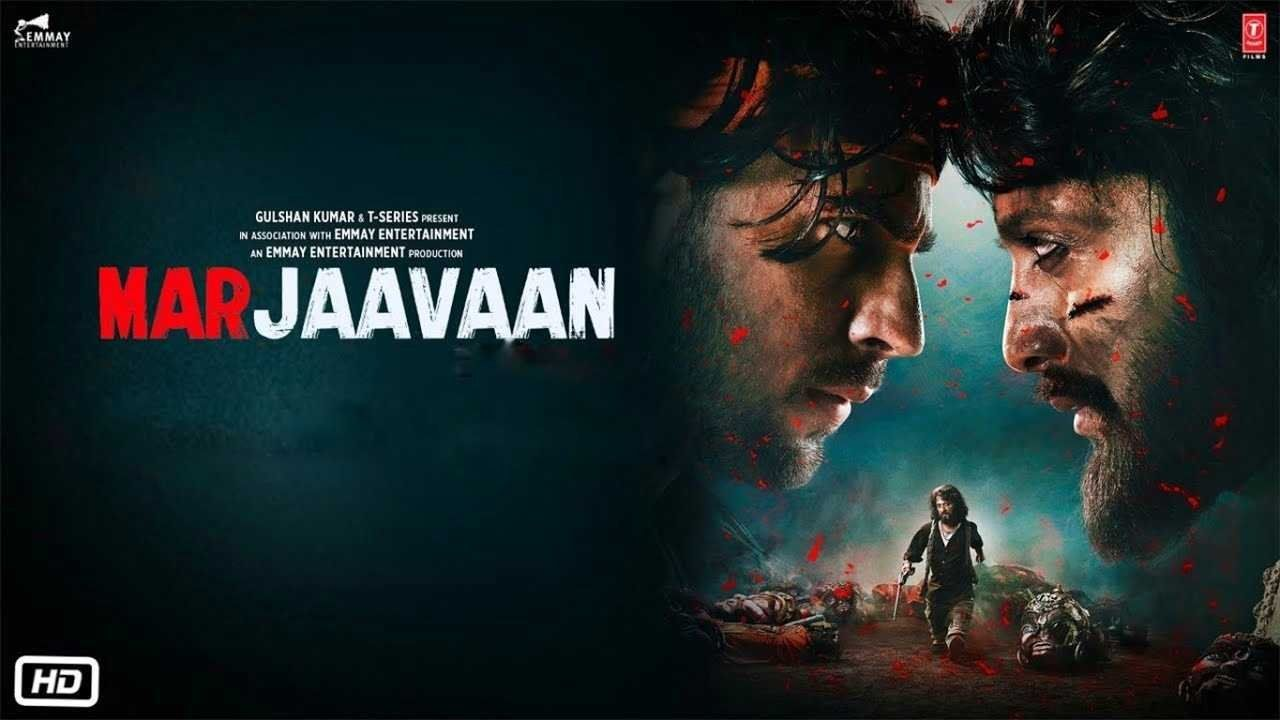 Marjaavaan Ringtone Download Riteish Sidharth Recommended In