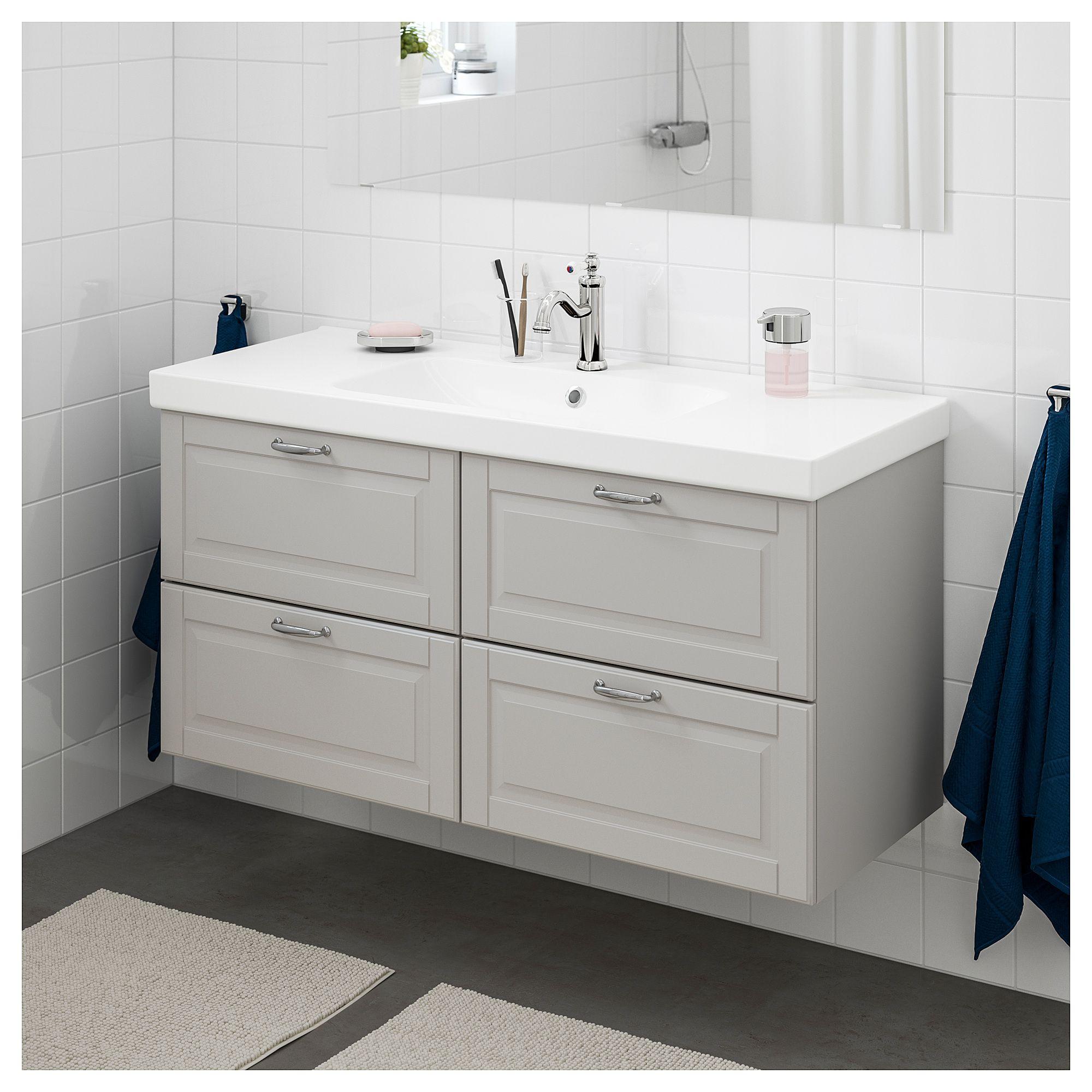 Furniture And Home Furnishings Bathroom Vanity Ikea Godmorgon