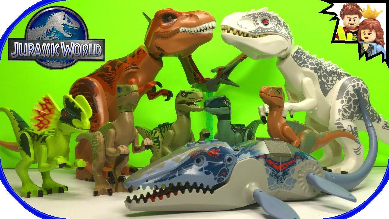 lego jurassic world dinosaurs sk p google