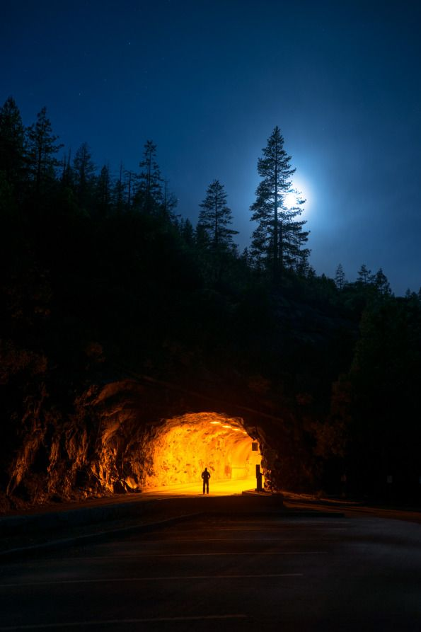 Essential Night Landscape Photography Tips From Chris Burkard Night Landscape Night Landscape Photography Mountain Landscape Photography