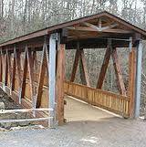 North Georgia's Covered Bridges