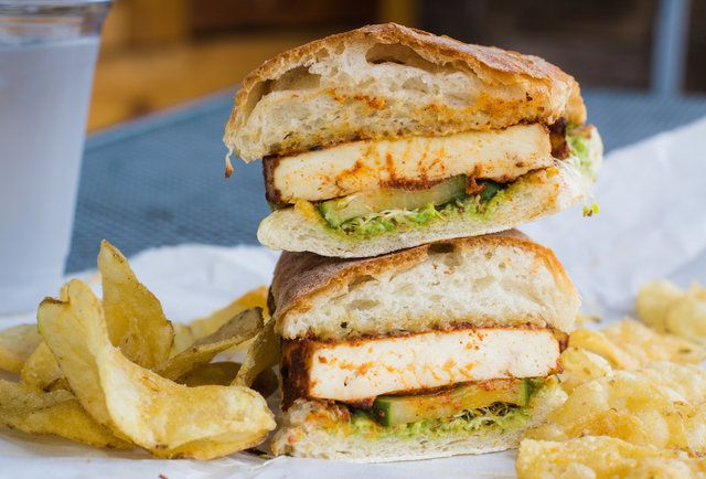 The 12 Best Restaurants for Vegetarians in Nashville