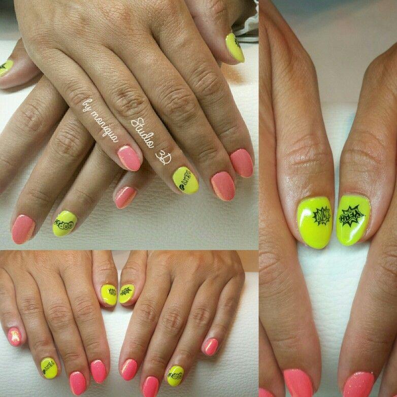 nails by Moniqua