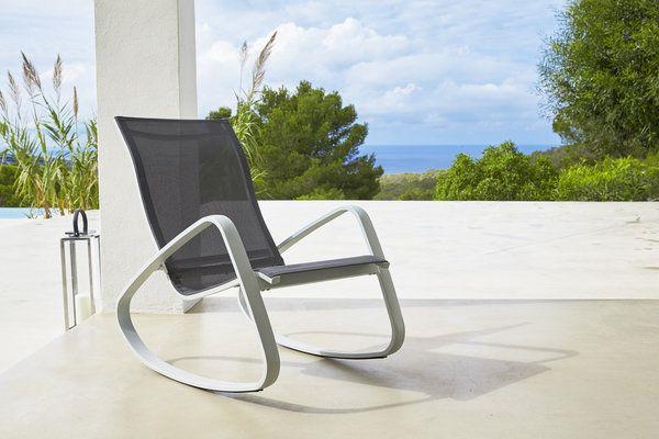 rocking chair jardin avec les meilleures collections d 39 images. Black Bedroom Furniture Sets. Home Design Ideas