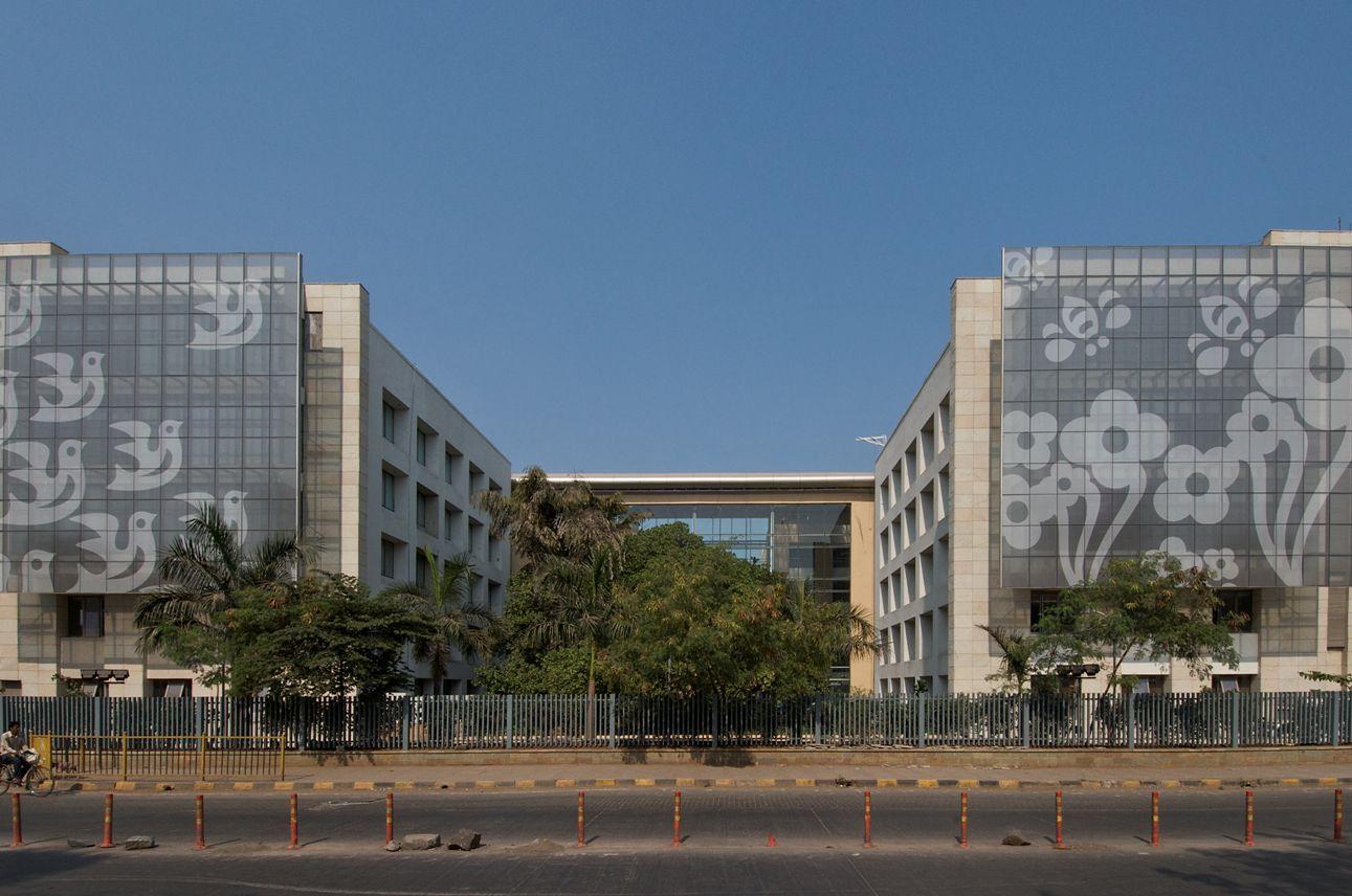 Hul Training Centre Mumbai Designed By Kapadia Associates Has