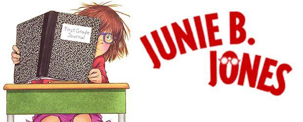 junie b jones clip art junie b jones presented by rh pinterest com Junie B. Jones Books to Read Junie B. Jones Author PowerPoint