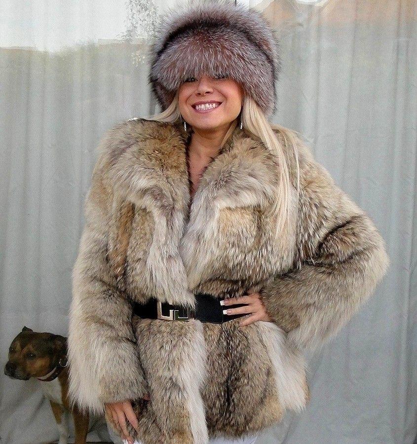 FUR QUEEN ON EBAY.uk Fur coats women, Fur fashion, Fur