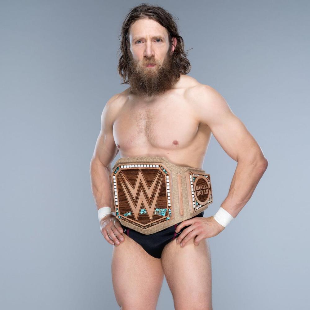 Home Wwe Champions Wwe Daniel Bryan