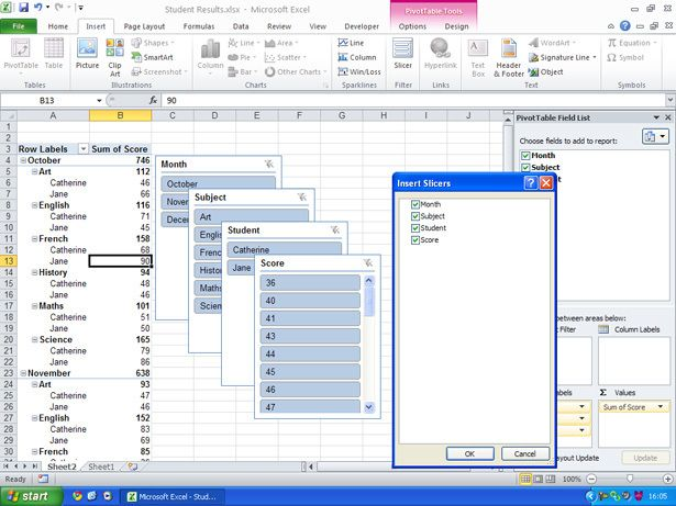 Whether you\u0027re an Excel power user or just reasonably experienced - Spreadsheet Programs