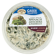 Greek Yogurt Spinach Artichoke Parmesan Dip Rich Parmesan And Antioxidant Rich Spinach Mixed With Sel Parmesan Dip Artichoke Parmesan Dip Spinach Artichoke