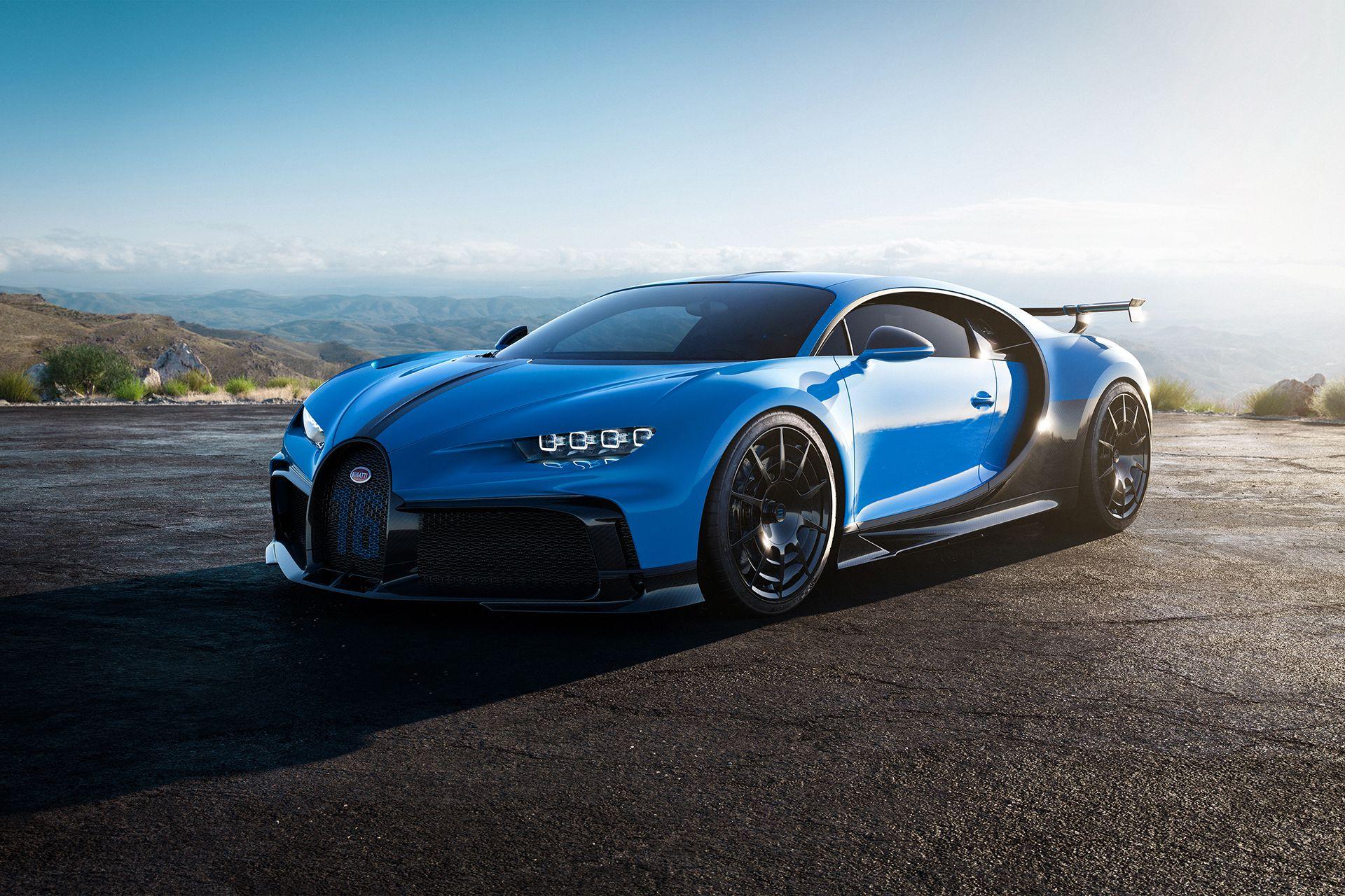 Bugatti Chiron Pur Sport Coupe In 2020 Bugatti Chiron New Bugatti Chiron Bugatti