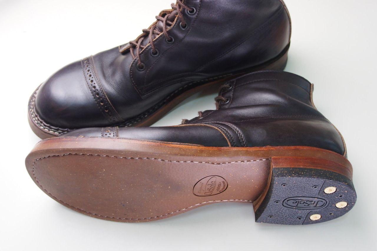 Originaldrsole Semi Dresses Men S Boots Leather Boots [ 853 x 1280 Pixel ]