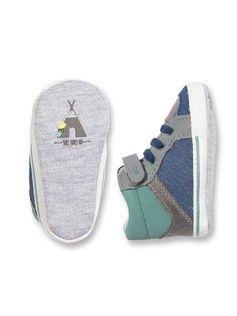 84f582adae7aa Chaussures et chaussons - Naissance - Obaïbi   Okaïdi