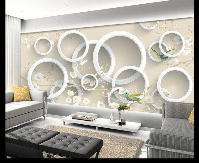محلات بيع ورق جدران ثلاثي الابعاد هاتف 55050048 مؤسسة فهد المسيليم لمقاولات العامه للمباني Home Decor Decor Home