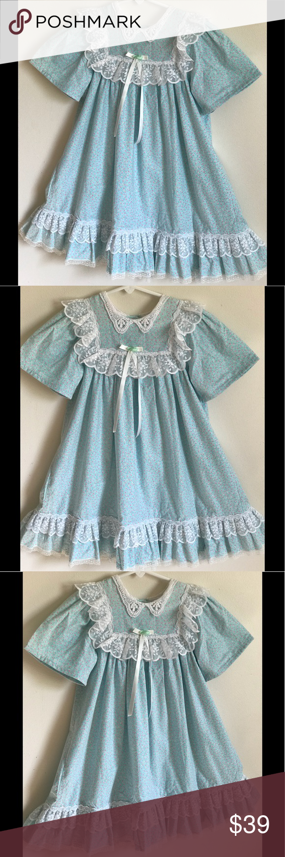 Rare us bryan swiss custom lace toddler dress my posh closet