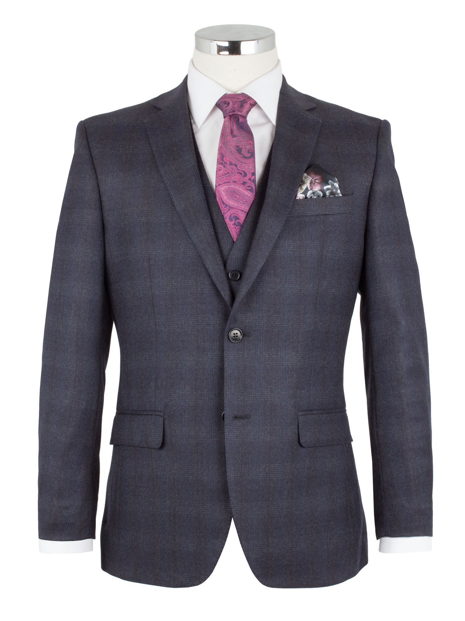 Buy: Men's Alexandre of England Avondale Suit Jacket, Blue for just: £206.50 House of Fraser Currently Offers: Men's Alexandre of England Avondale Suit Jacket, Blue from Store Category: Men > Suits & Tailoring > Suit Jackets for just: GBP206.50