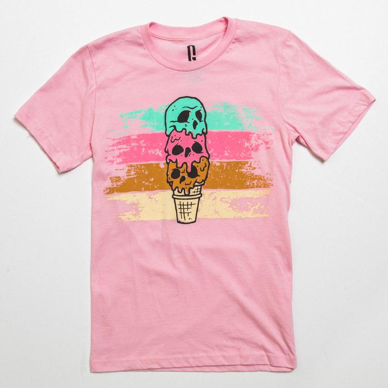 I Scream - Geoff Ramsey Shirt #29 in 2019   Wishlist <3   Shirts, I