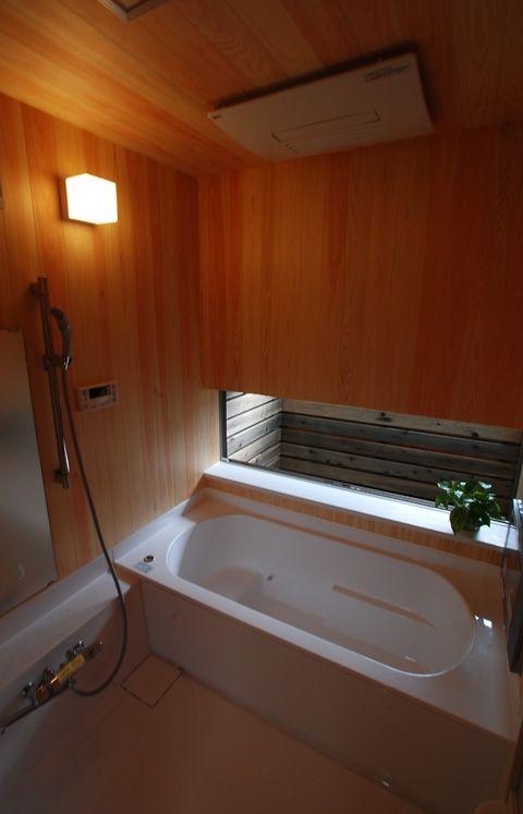 庭の見えるお風呂厳選20選 Suvaco スバコ 浴室 デザイン バス