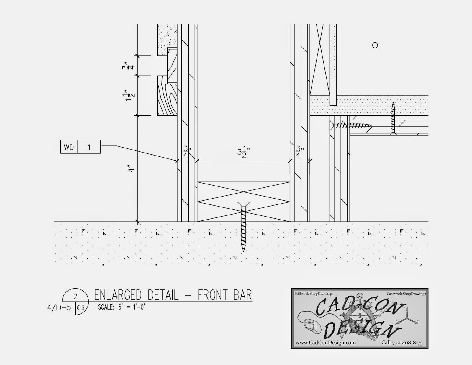 Bar Counter Detail Drawing Ile Ilgili Grsel Sonucu Bar T