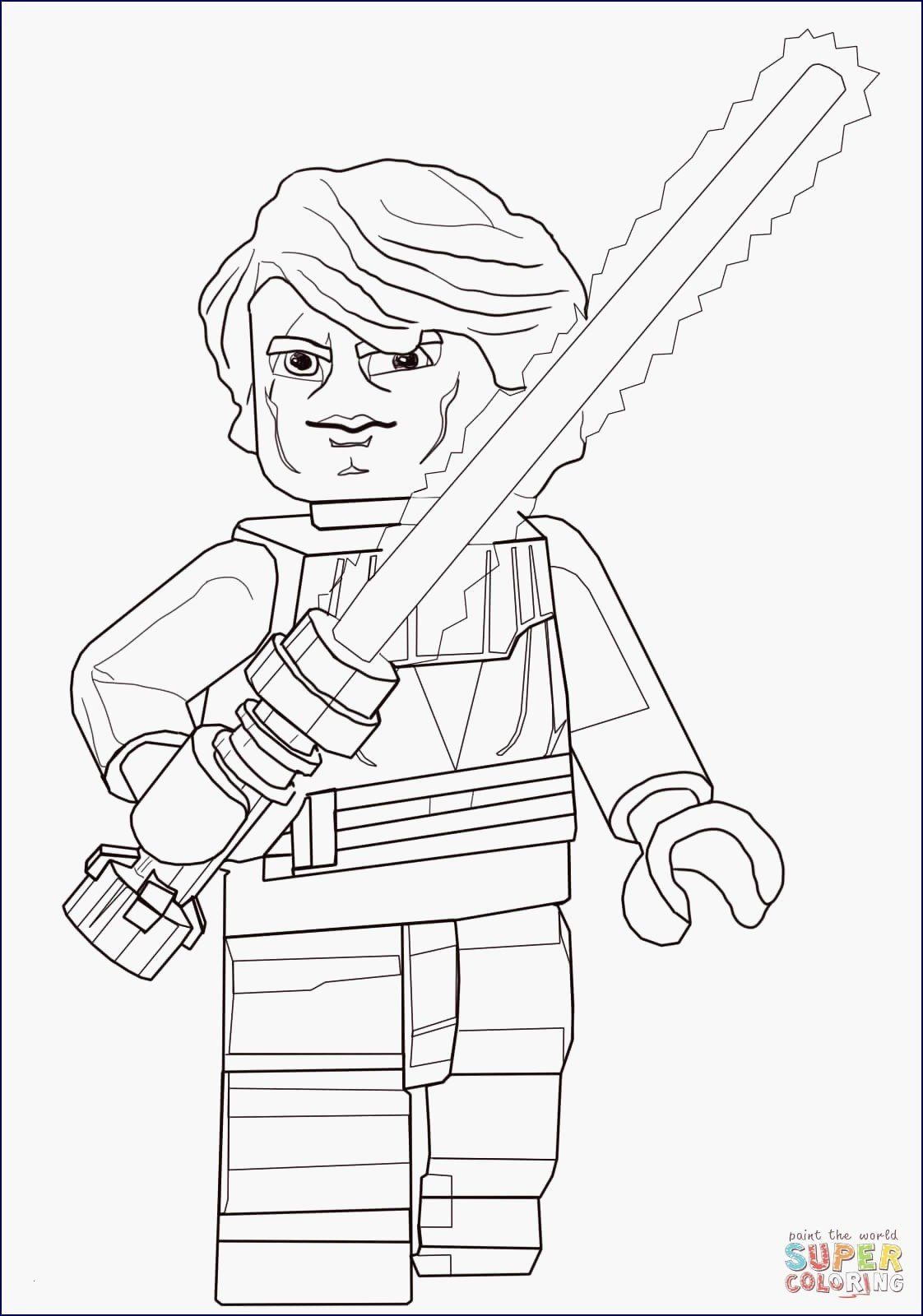 Luke Skywalker Coloring Pages Luxury Luke Skywalker