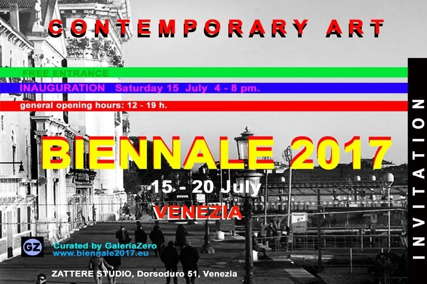 Open Art Call for participation in our exhibition LA