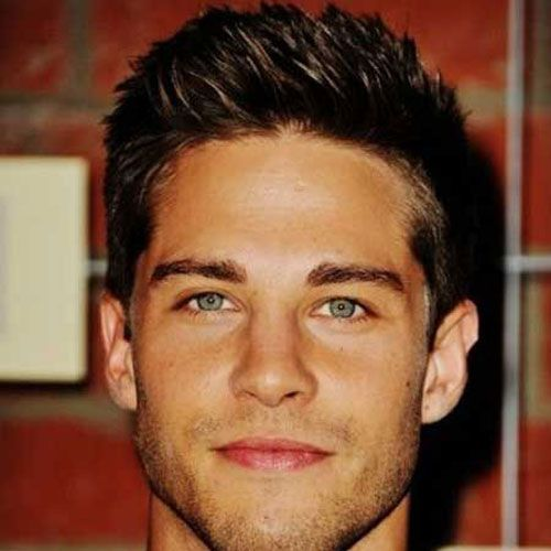 19 College Hairstyles For Guys Men S Hairstyles Haircuts 2020 Mens Hairstyles Short College Hairstyles Mens Haircuts Short