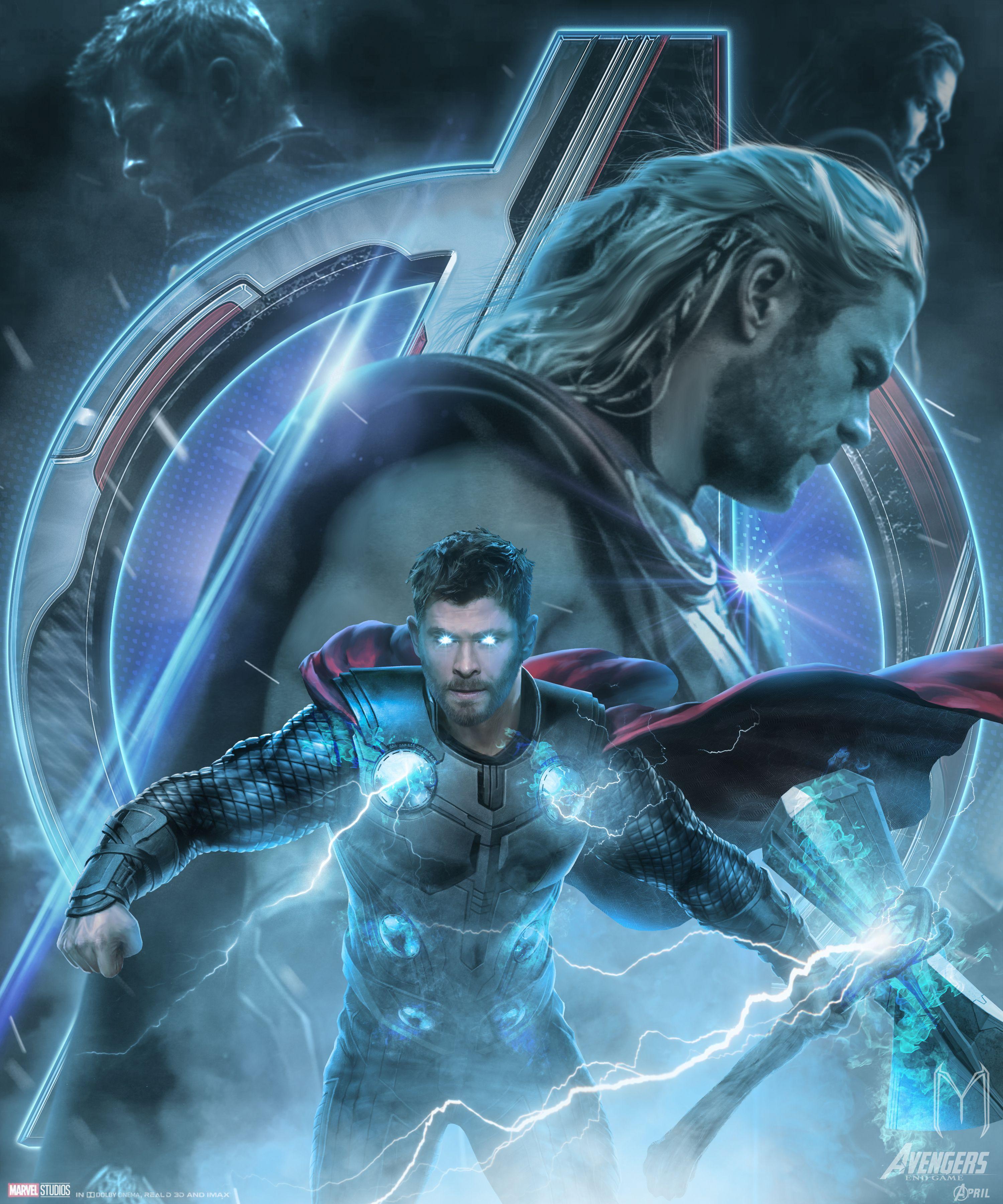 Download 700 Wallpaper Avengers Thor Hd Terbaru Marvel Thor Marvel Superheroes Thor Villains